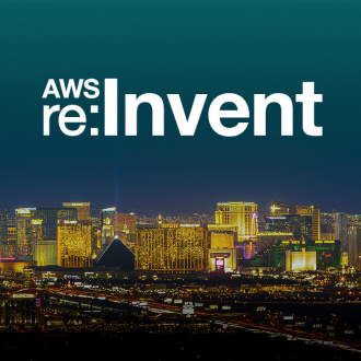 Infinidat at AWS re:Invent – Time for a New Public Cloud Conversation