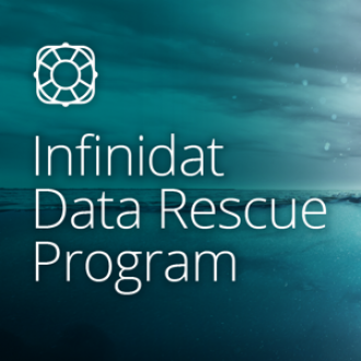 Infinidat Data Rescue Program