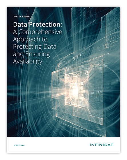 A Comprehensive Approach to Protecting Data and Ensuring Availability