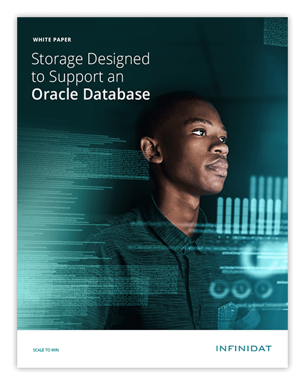 Storage for Oracle