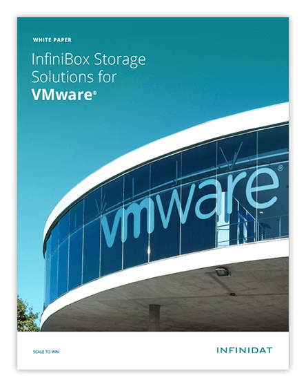 InfiniBox for VMware