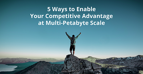 5 Ways to Enable Your Competitive Advantage