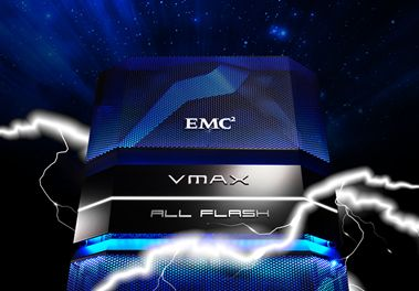EMC All Flash