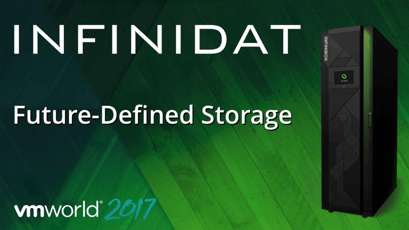 Future-Defined Storage