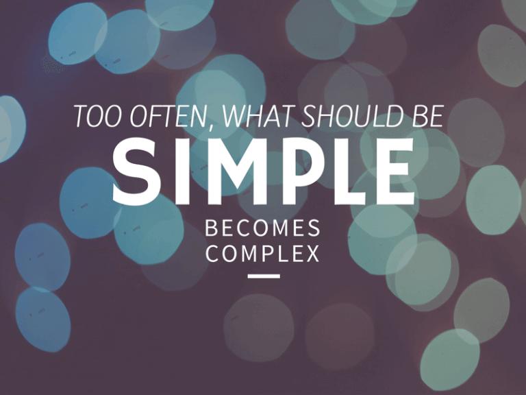 Infinidat Simple