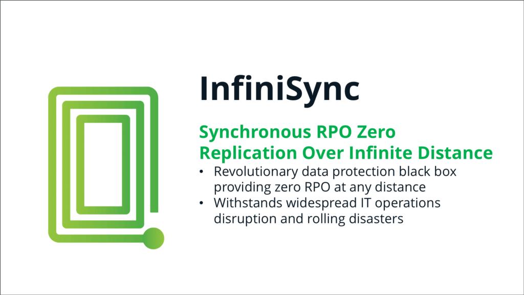 InfiniSync